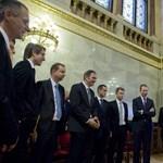 Orbán: működőképes a magyar modell