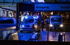 Kurdok támadtak meg egy török kávézót Németországban