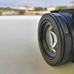 A Panasonic új fotógépe felrázná a kompakt fényképezők piacát