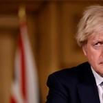 Újabb botrány pattant ki Boris Johnson körül