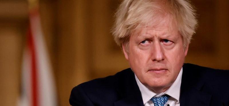Boris Johnson: Truck driver profession unattractive because of Eastern European workers