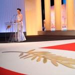 Cannes: díjat kapott az elítélt iráni rendező