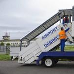 Új részleget nyit a Lufthansa is a debreceni reptéren