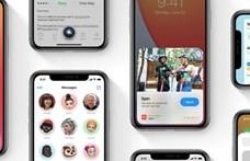 Ön már frissítette az iPhone-ját? A többiek nagy elánnal telepítenek