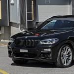 Közel 400 lóerős dízelmotor ebben az új BMW X4-ben