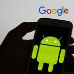 Óriási tévedésben van az EU a Google-vezér szerint, inkább örülni kellene az Androidnak