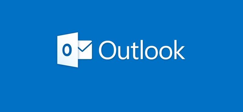 Outlookot használ? Jön a fekete verzió