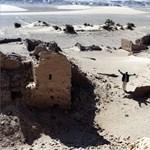 Visszavitték Szudánba az elrabolt európai turistákat