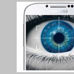 Írisz-szkenner, QHD felbontás – elképesztő Samsung-telefon érkezik