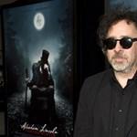 Élőszereplős Dumbó-filmet készít Tim Burton
