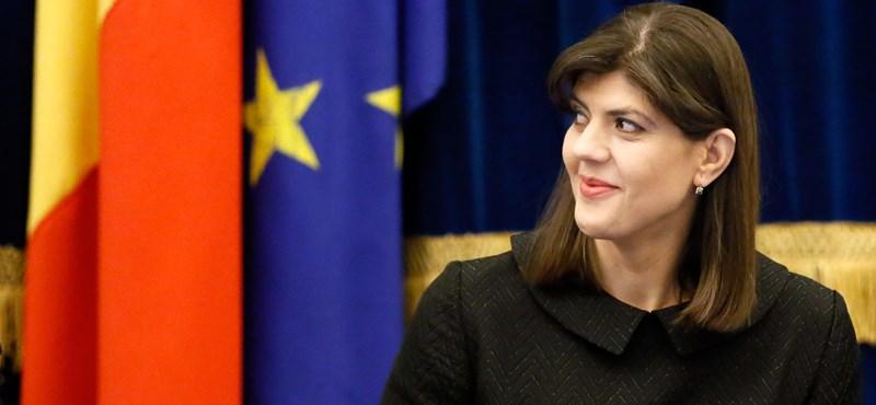 Az EP ismét Laura Codruta Kövesit támogatta európai főügyésznek
