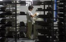 Eladta az állam a hollóházi porcelángyárat, egyetlen licitáló volt rá