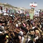 Egységkormány alakult Jemenben