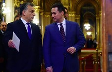 FAZ: Orbán nem szereti a migránsokat, kivéve a macedón Gruevszkit