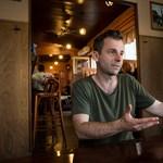 Grecsó Krisztián a rákbetegségéről: Sokkal jobb kedélyű ember vagyok