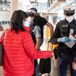 Aki nem repülővel megy, korlátozások nélkül utazhat Németországba