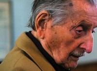 Százhat évesen hunyt el a legidősebb osztrák holokauszt-túlélő