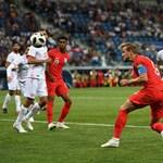Megáll az ész: ...és a végén az angolok nyernek!