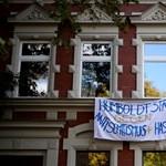 Ébredezik az antiszemitizmus Németországban