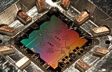 24 év után végre sikerült: az IBM bebizonyította, hogy mire képes a kvantumszámítógép