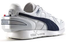 Megjött a Puma új cipője, amiben akkumulátor és egy miniszámítógép is van