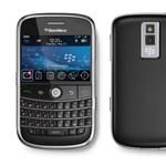 Sokkal kevesebb Blackberryt adtak el a nyáron