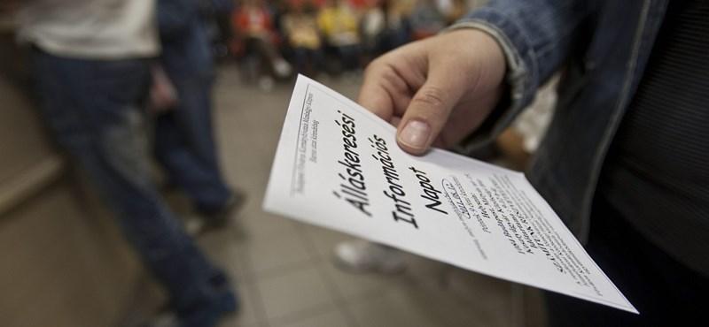 Ezekkel a szakmákkal lehet a leggyorsabban állást találni 2012-ben