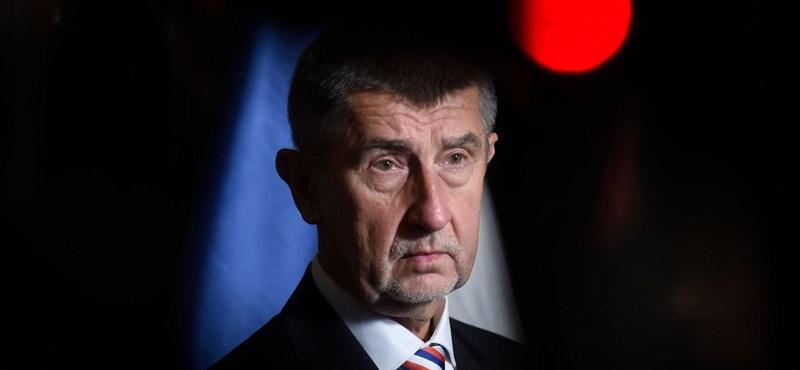 Andrej Babis: Nincs közös jelöltje a V4-eknek az Európai Bizottság elnöki posztjára