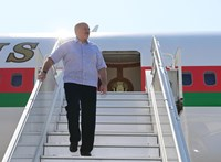 Putyin vigyáz Belaruszra, de nagy árat fizettet Lukasenkával