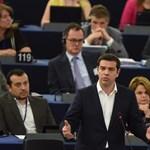 A görög drámában már csak egy kérdés nyitott