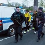 Nem iszlamista, nem neonáci: elfogták a dortmundi merénylet gyanúsítottját