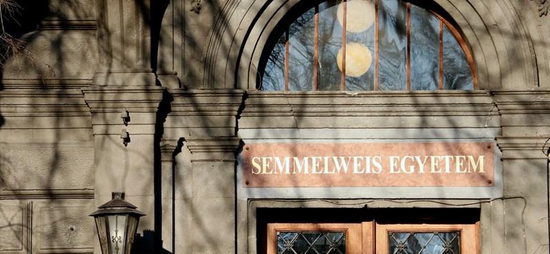 Több alkalmazott is koronavírusos a Semmelweis Egyetem Neurológiai Klinikáján