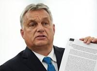 Megint az Európai Parlament elé idézhetik Orbánt