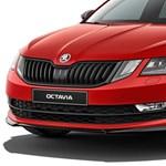 Polgári sportautó: itt az új Skoda Octavia Dynamic+