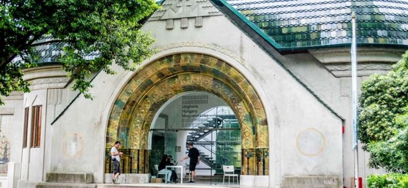 Szerb Antal Utas és holdvilága inspirálja a Velencei Biennále magyar kiállítását