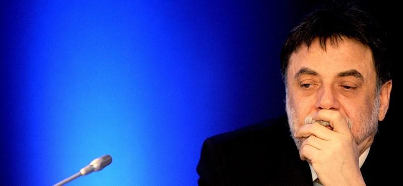 Andor: Fellegi és Rehn már tisztázták a hitelfeltételeket