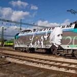 Mozdonyavatással kezdődött a Liszt emlékév