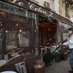 Elfelejtheti a hűtött-fűtött teraszokat Franciaországban