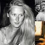 """Ismeri a """"csúnya"""" Meryl Streep történetét?"""