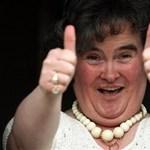 Susan Boyle fellélegzett, amikor kiderült, hogy Asperger-kóros
