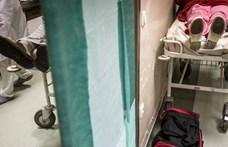 Meghalt egy érsebész, nem tudják ellátni a baleseti centrum érsérültjeit