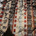 Egész éjszaka nem ment a fűtés egy lakótelep 2000 lakásában