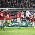 Magyarország-Uruguay - 1:2 - stadionavatás percről-percre