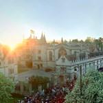 Évtizedek óta nem vett fel ennyi hallgatót Oxford