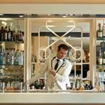 Magyar származású a világ legjobb bárjának vezető mixere