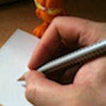 Unja PC-je fontjait? Használja a saját kézírását!