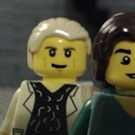 Ilyen a világ legrosszabb videoklipje Lego-verzióban