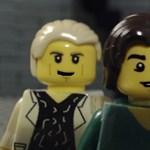 Legoland épülhet Magyarországon