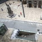 Nincs itt semmi látnivaló: már nem nyomoznak a Budapest Szíve program ügyében
