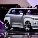 Ha a Fiat olyan sikeres autót akar, mint a Panda, akkor ez lehet az